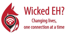 Wicked EH? Payment Portal